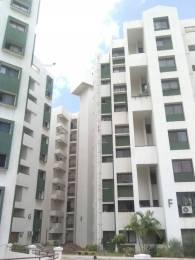 980 sqft, 2 bhk Apartment in Ganga Vishnu Heights Karve Nagar, Pune at Rs. 21000