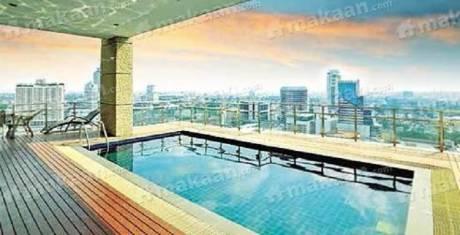 650 sqft, 1 bhk Apartment in Lalani Grandeur Malad East, Mumbai at Rs. 1.1200 Cr