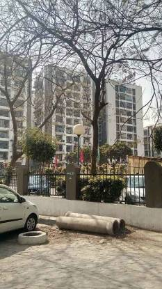 1545 sqft, 3 bhk Apartment in Nitishree Lotus Pond Blessed Homes Vaibhav Khand, Ghaziabad at Rs. 76.0000 Lacs