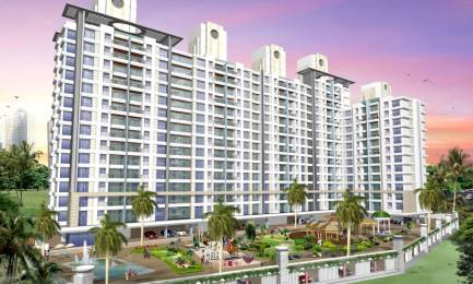 650 sqft, 1 bhk Apartment in Coral Heights Thane West, Mumbai at Rs. 68.0000 Lacs