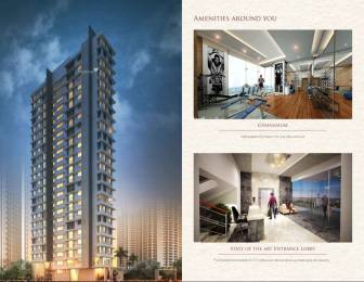610 sqft, 1 bhk Apartment in Swaroop Marvel Gold Phase 1 Bhandup West, Mumbai at Rs. 75.0000 Lacs