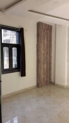 653 sqft, 3 bhk BuilderFloor in Kushwaha Homes Tower A Uttam Nagar, Delhi at Rs. 27.0000 Lacs