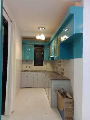 900 sqft, 3 bhk BuilderFloor in Kushwaha Homes Tower A Uttam Nagar, Delhi at Rs. 54.0000 Lacs