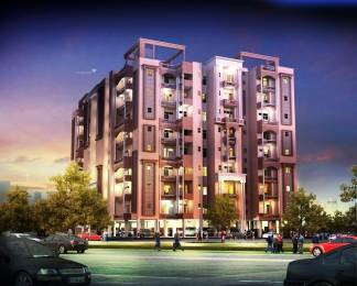 1100 sqft, 2 bhk Apartment in Builder sai kohinoor Faizabad road, Lucknow at Rs. 32.0000 Lacs