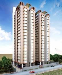 220 sqft, 1 bhk Apartment in Sai Aarkh Rashmi Residency Kandivali East, Mumbai at Rs. 38.3400 Lacs
