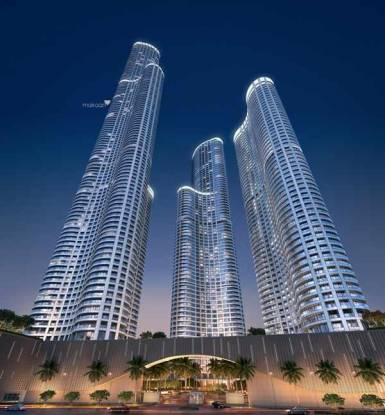 2600 sqft, 4 bhk Apartment in Lodha World Crest Lower Parel, Mumbai at Rs. 11.0000 Cr