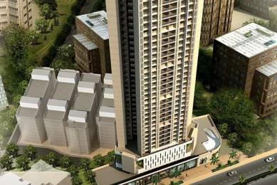 950 sqft, 2 bhk Apartment in Divine Space Ambrosia Apartment Borivali East, Mumbai at Rs. 1.9900 Cr