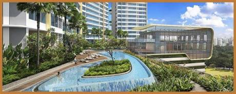 1350 sqft, 3 bhk Apartment in Sheth Beaumonte Sion, Mumbai at Rs. 4.6700 Cr