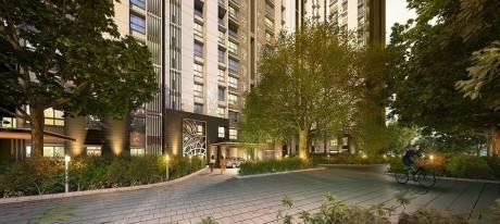 458 sqft, 1 bhk Apartment in Builder Project Anjurdive, Mumbai at Rs. 52.0000 Lacs