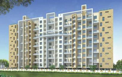 807 sqft, 1 bhk Apartment in Aagam Highway Bliss Vadgaon Budruk, Pune at Rs. 55.0000 Lacs