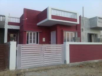 1250 sqft, 2 bhk Villa in Builder Woodland Paradise township Kursi Road, Lucknow at Rs. 40.0000 Lacs