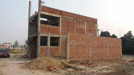 1350 sqft, 3 bhk BuilderFloor in Builder Woodland Garden townshipindependent house Kursi Road, Lucknow at Rs. 38.0000 Lacs