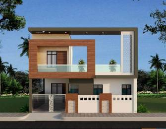 1285 sqft, 2 bhk IndependentHouse in Builder GARG ENCLAVE SUGAMAU Manas Vihar, Lucknow at Rs. 45.0000 Lacs