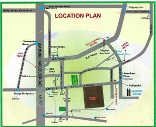1440 sqft, Plot in Sampark Land Developers Baruipur Bloomfield Baruipur, Kolkata at Rs. 6.4000 Lacs