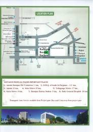 2160 sqft, Plot in Janapriyo Baruipur Basant Enclave Baruipur, Kolkata at Rs. 6.9000 Lacs