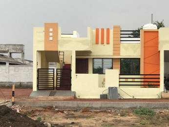 1200 sqft, 2 bhk IndependentHouse in Builder shagun residency Nardaha Road, Raipur at Rs. 20.0000 Lacs