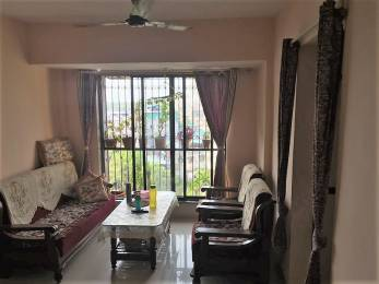 1150 sqft, 2 bhk Apartment in Builder Trimurti Tower CHS NERUL Sector 23 Nerul, Mumbai at Rs. 1.0300 Cr