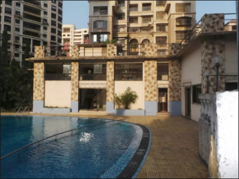 1300 sqft, 2 bhk Apartment in Gahlot Majesty Seawoods, Mumbai at Rs. 1.6300 Cr
