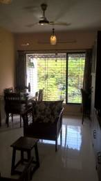 650 sqft, 1 bhk Apartment in Builder Project Sector-27 Nerul, Mumbai at Rs. 75.0000 Lacs