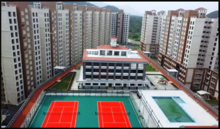 1060 sqft, 2 bhk Apartment in Cidco Valley Shilp Kharghar, Mumbai at Rs. 98.0000 Lacs