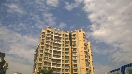 1600 sqft, 3 bhk Apartment in Juhi Greens Seawoods, Mumbai at Rs. 1.6000 Cr