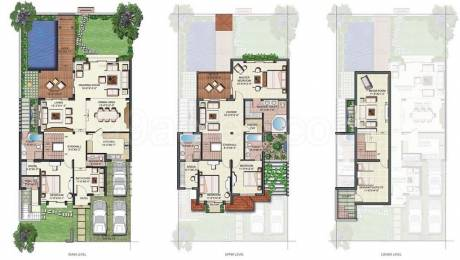 3000 sqft, 3 bhk Villa in Vipul Tatvam Villas Sector 48, Gurgaon at Rs. 3.7500 Cr
