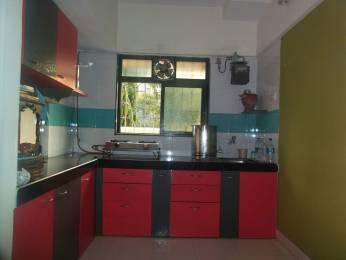 850 sqft, 2 bhk Apartment in Bhakti Bhakti Park B Wing Thane West, Mumbai at Rs. 92.0000 Lacs