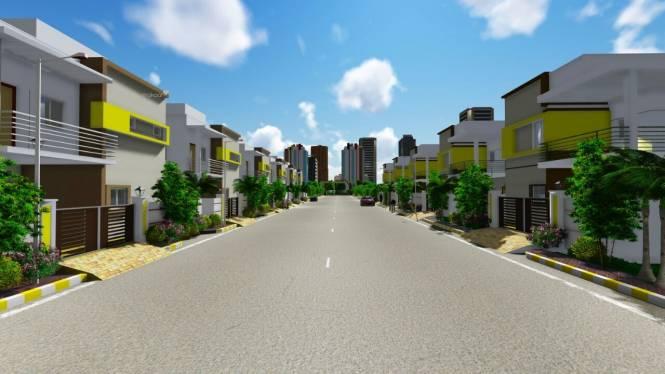 1790 sqft, 3 bhk Villa in Builder Project Kaza, Guntur at Rs. 66.0000 Lacs