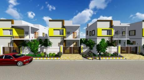 1780 sqft, 3 bhk Villa in Builder Project Amaravathi, Vijayawada at Rs. 66.0000 Lacs
