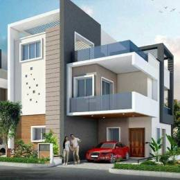 2850 sqft, 4 bhk Villa in Builder Project Kaza, Guntur at Rs. 1.2900 Cr