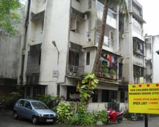 1075 sqft, 2 bhk BuilderFloor in Builder takshila society Andheri East, Mumbai at Rs. 40000