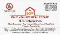 Kale Palave Real Estate