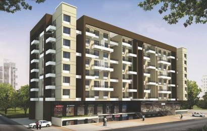 600 sqft, 1 bhk Apartment in Builder satyam narjani Kale Padal, Pune at Rs. 35.0000 Lacs