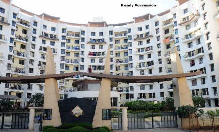 975 sqft, 2 bhk Apartment in Dreams Nandini Manjari, Pune at Rs. 13000
