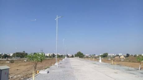 1453 sqft, Plot in Mahalaxmi Sonari Jamtha, Nagpur at Rs. 15.2500 Lacs