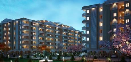 1480 sqft, 3 bhk Apartment in Agrawal Sagar Green Hills Kolar Road, Bhopal at Rs. 49.9000 Lacs