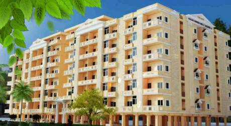466 sqft, 1 bhk Apartment in Agrawal Sagar Green Hills Kolar Road, Bhopal at Rs. 13.9000 Lacs