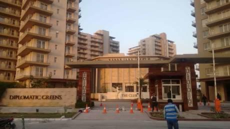 1810 sqft, 3 bhk Apartment in Puri Diplomatic Greens Sector 110A, Gurgaon at Rs. 1.5000 Cr