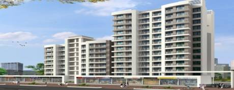 800 sqft, 2 bhk Apartment in Sagar Residency Thane West, Mumbai at Rs. 70.0000 Lacs