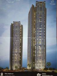 1150 sqft, 2 bhk Apartment in Dynamix Parkwoods Thane West, Mumbai at Rs. 1.0500 Cr