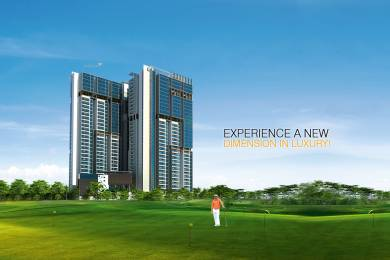 1955 sqft, 3 bhk Apartment in Phoenix Golf Edge Gachibowli, Hyderabad at Rs. 1.3300 Cr