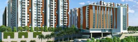 1275 sqft, 2 bhk Apartment in My Home Vihanga Gachibowli, Hyderabad at Rs. 90.0000 Lacs