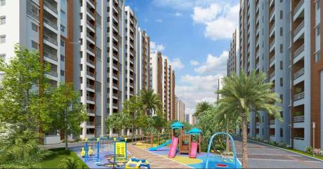 1115 sqft, 2 bhk Apartment in My Home Vihanga Gachibowli, Hyderabad at Rs. 82.0000 Lacs