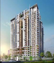1380 sqft, 2 bhk Apartment in Vasavi GP Trends Nanakramguda, Hyderabad at Rs. 56.5800 Lacs