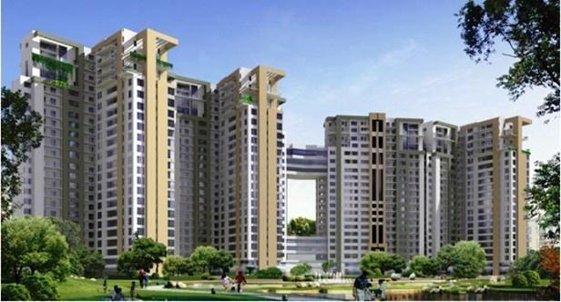 3986 sqft, 4 bhk Apartment in Koncept Botanika Gachibowli, Hyderabad at Rs. 2.7000 Cr
