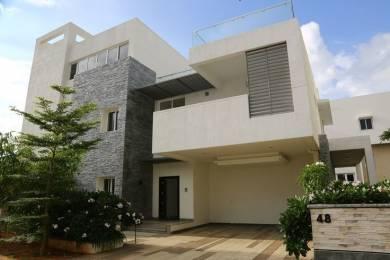 6500 sqft, 5 bhk Villa in Ektha Highland Park Nanakramguda, Hyderabad at Rs. 7.5000 Cr
