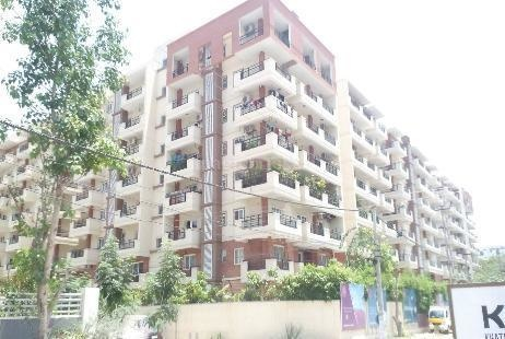 3883 sqft, 4 bhk Apartment in SH Casa Rouge Hitech City, Hyderabad at Rs. 1.5800 Cr