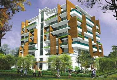 2417 sqft, 3 bhk Apartment in SH Casa Rouge Hitech City, Hyderabad at Rs. 1.3200 Cr