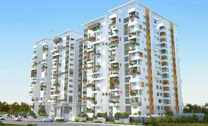 2157 sqft, 3 bhk Apartment in Northstar District 1 Nanakramguda, Hyderabad at Rs. 99.2220 Lacs