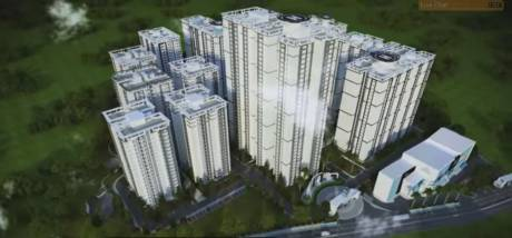 2545 sqft, 3 bhk Apartment in SMR Vinay Iconia Serilingampally, Hyderabad at Rs. 1.2700 Cr